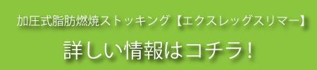 加圧式脂肪燃焼ストッキング【エクスレッグスリマー】