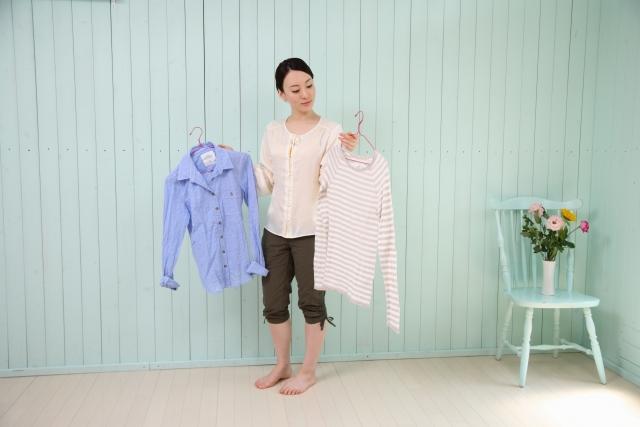 服選び代行サービスの魅力と活用法